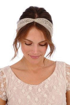 Shop for tiara on Etsy, the place to express your creativity through the buying and selling of handmade and vintage goods. Hairdo Wedding, Headpiece Wedding, Bridal Headpieces, Wedding Hairstyles, Swarovski, Tulle Headband, Hair Jewels, Bridal Comb, Tea Length Dresses