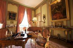Le château | Hôtel de Beaumont