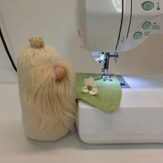 Love my new sewing machine!