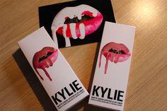 Kylie Lip Kit!