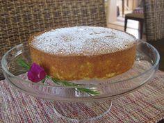 Semolina almond orange cake @ http://allrecipes.co.uk