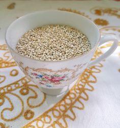 Quinoa Love :) #quinoa #healthyfood #homemade #cosas