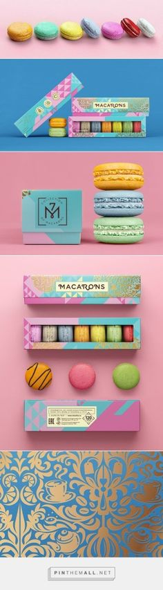 Who wants some macaroons now?
