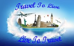 Travel to relax and learn; don't forget to enjoy on the way. http://thetravlsite.com