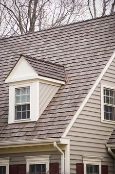 Best Duration Brownwood Shingles For The Home In 2019 Roof 640 x 480