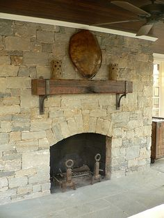 exterior mantle brackets | Flickr - Photo Sharing!