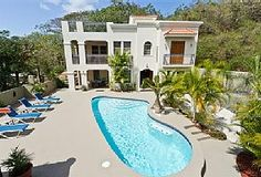 Rincon House Rental: Best Sunsets In Pr- Custom Home W/pool, Easy Walk To Beach, Restaurants & More! | HomeAway