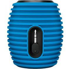Philips SBA3010BLU hordozható hangszóró, Kék