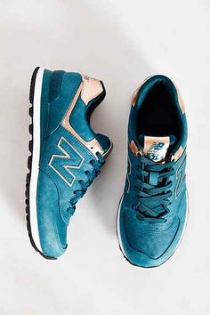 New Balance 574 Pennant Collection Running Sneaker - Urban Outfitters New  Balance 574 48c03a4c2d