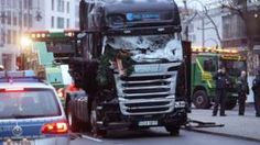 Image copyright                  Getty Images                                                                          Image caption                                      The lorry attack at the Breitscheidplatz market left 12 people dead and 49 injured                                The only suspect held after Monday's deadly lorry attack on a Berlin Christ