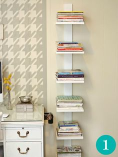 inspiration-ideas-to-organize-your-home-with-shelving-diy   @Mindy CREATIVE JUICE   @getcreativejuice.com