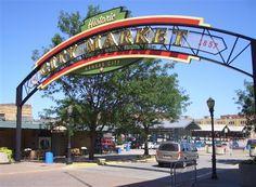 City Market, Kansas City, MO