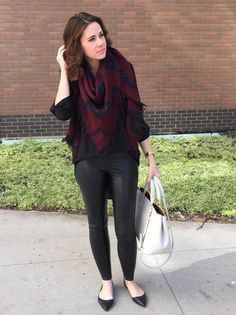 Style Inspiration - Perfect Tunic Tops