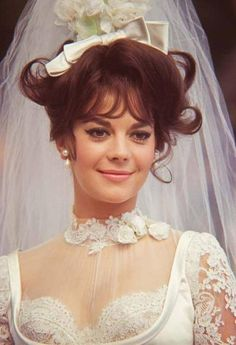"Natalie Wood in ""The Great Race'' (1965)"