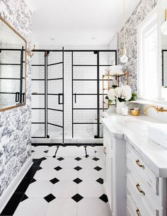 Luxurious Bathrooms All Have This in Common—Does Yours?