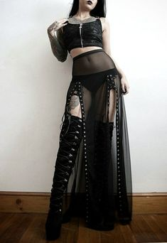 MADE TO ORDER Please allow 2 5 weeks for production Multiple items order may take longer If you need before a certain time please Alternative Outfits, Alternative Mode, Alternative Fashion, Gothic Outfits, Edgy Outfits, Fashion Outfits, Womens Fashion, Dark Fashion, Gothic Fashion