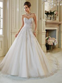 Best Sophia Tolli Wedding Dresses with Exquisite Crystal Beading: http://www.modwedding.com/2014/10/08/best-sophia-tolli-wedding-dresses-exquisite-crystal-beading/ #wedding #weddings #wedding_dress