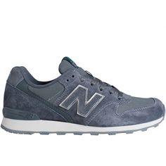 new balance 996 new luxe deep blue