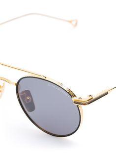 f5beb814bb Dita Eyewear Round Frame Sunglasses - Farfetch