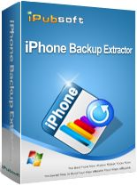 20% Off - iPubsoft iPhone Backup Extractor Discount Coupon Code. Fully support all iPhone, iPad and iPod models. Essential to recover all types of iPhone data by extracting iTunes backup files. Built-in Preview function enables you to view and select the exact files you want to recover. Easy to use with 100% success rate.