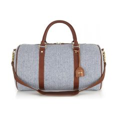 Rank & Style Top Ten Lists | Clare Vivier Personalized Duffle Bag  http://www.rankandstyle.com/top-10-list/best-gifts-to-keep-it-classy-chic-and-charming/