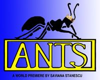 Ants  New Jersey Repertory Company  February 7 - March 10, 2013