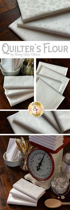 Oranate Cross Gold Gorgeous Glitter White Cotton Fabric FQ