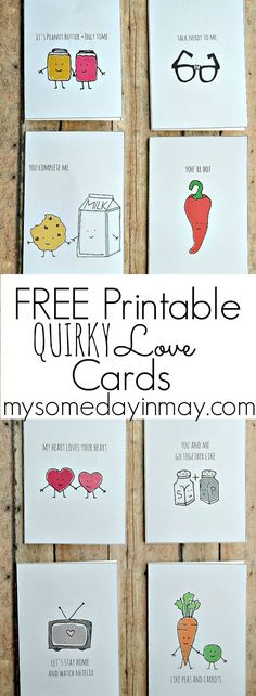 printable valentines day cards preschool