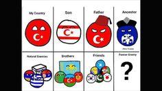 Turkeyball's family