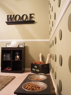 Dog Room Design, Pictures, Remodel, Decor and Ideas