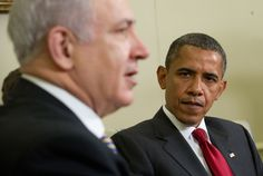 Obama Threatens War on Israel If It Attacks Iran