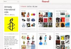 10 non-profits leveraging Pinterest for social good