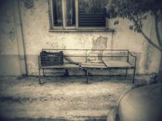 Old photo from Koskinou village