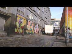 Spraying Bricks - Episode 8 - BEN EINE