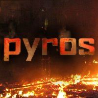 Pyros on the Weather Channel June 19th http://www.facebook.com/BravingtheElements