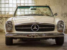 1966 230SL
