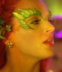 N°11 - Uma Thurman as Dr Pamela Isley / Poison Ivy - Batman and Robin by Joel Schumacher - 1997