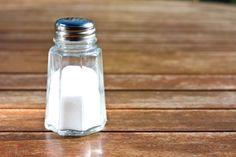 Usos formidables de la sal en el hogar
