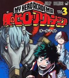 My Hero Academia en France, le successeur de Naruto chez Ki-oon Éditions!
