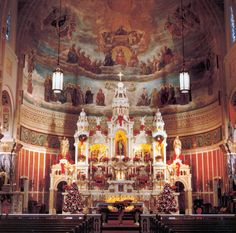 st casimir cleveland - Google Search