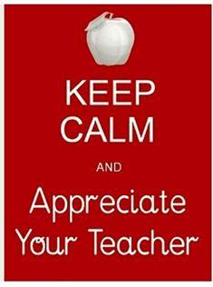 5 ways to thank a teacher this Teacher Appreciation Day!