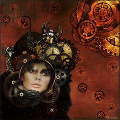Steampunk ✿