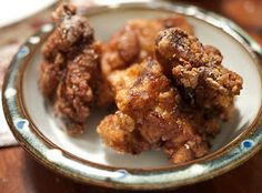Enjoy this chicken karaage recipe. For more recipes visit www.japanese-foodrecipes.blogspot.ca
