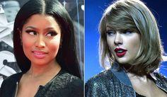 Dear Taylor Swift: If Your Feminism Ain't Intersectional, It Ain't Sh*t