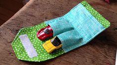 Car wallet.  Church Bag!