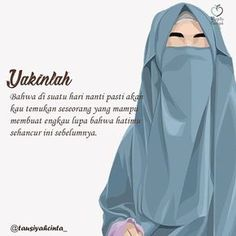 Just to please You, Ya Allah Girl Quotes, Book Quotes, Me Quotes, Islamic Websites, Cinta Quotes, Islamic Cartoon, Cute Couple Cartoon, Anime Muslim, Hijab Cartoon