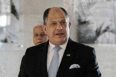 Solís destaca solidaridad y respeto a DDHH en atención a cubanos