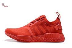 Adidas Originals - NMD Primeknit mens (USA 8.5) (UK 8) (EU 42) - Chaussures adidas (*Partner-Link)