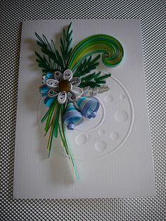 Handmade by Mihaela: Bells for Christmas