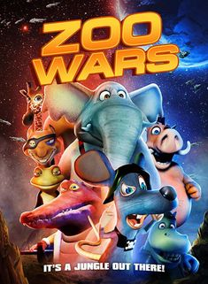 : Nuke is a regular city elephant with a boring desk job yearning for great space adventures. When Nuke joins forces with rogue warrior Squeeze Whistle, a fearless space squirrel, they set . 2018 Movies, All Movies, Movies To Watch, Movies Online, English Cartoon Movie, Cartoon Movies, Movies Playing, Full Movies Download
